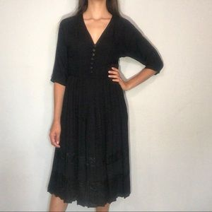 🌼NEW🌼 1980s dress